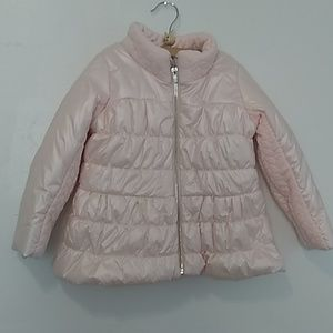 Tahari Puffer Coat
